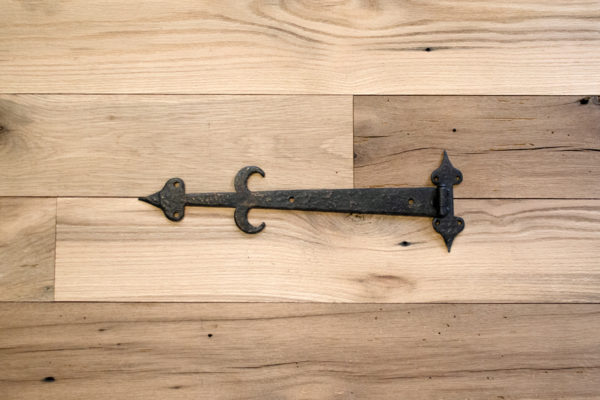Gothic Strap Hinge 16 inches