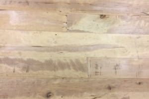Reclaimed Maple Wood Panels