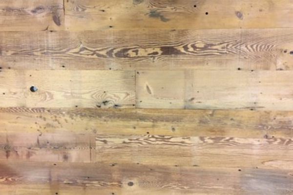 Hemlock Wainscoting Wall Planks