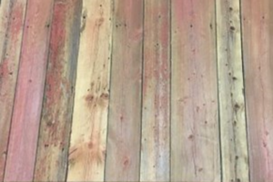 Antique Pine Red Barnwood